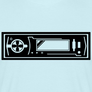 Radio 1 T-Shirts - Men's T-Shirt