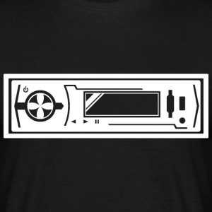 Radio 2 T-Shirts - Men's T-Shirt