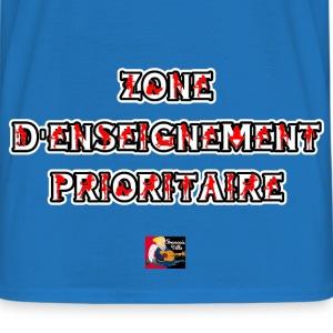 ZONE D'ENSEIGNEMENT PRIORITAIRE - JEUX DE MOTS