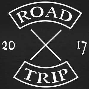 ROAD TRIP T-Shirts - Frauen T-Shirt