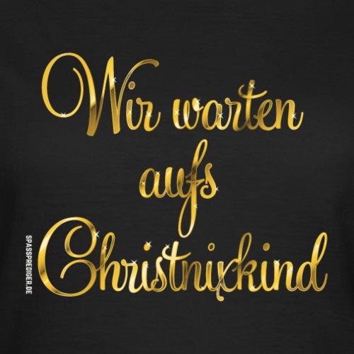 Christnixkind, Gold