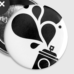 Grafiti Origine Badges - Badge moyen 32 mm