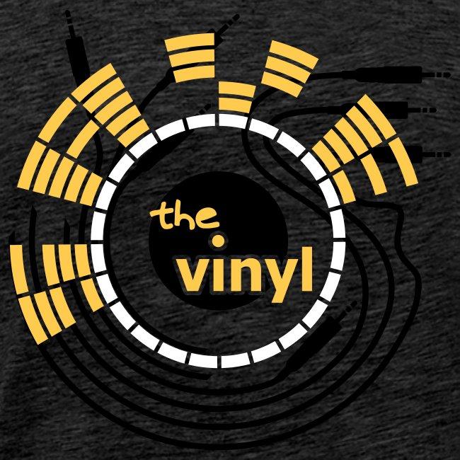 Save the vinyl