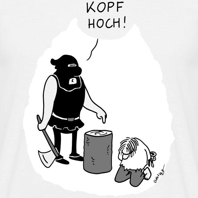 KOPF HOCH!