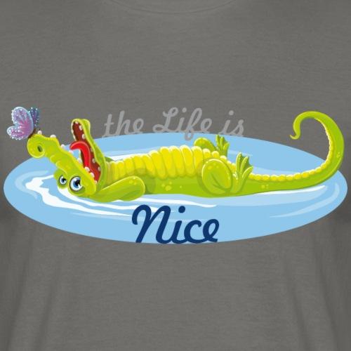 The Life is Nice
