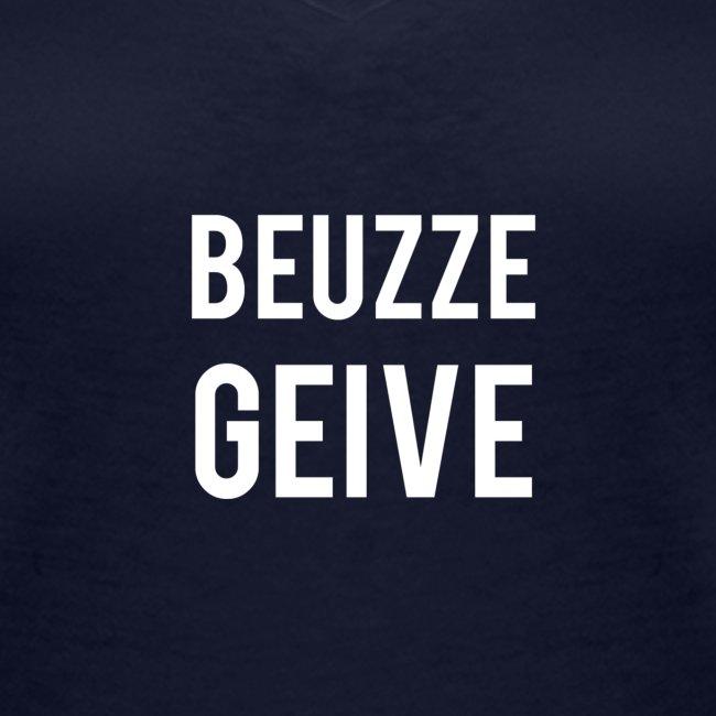 BEUZZE GEIVE
