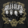 World Famous Gold & Silver Pawn Shop Stars - Men's Premium T-Shirt