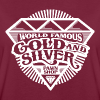World Famous Gold & Silver Pawn Shop Diamond - Women's Oversize T-Shirt