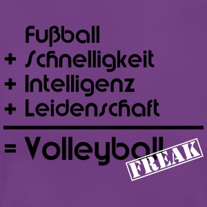 VolleyballFREAK Gleichung MP T-Shirts - Frauen T-Shirt