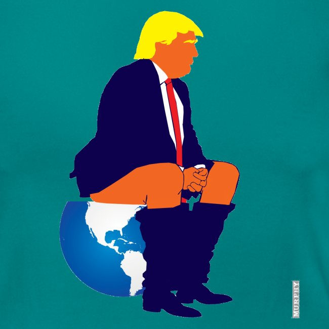 Trump Versus World