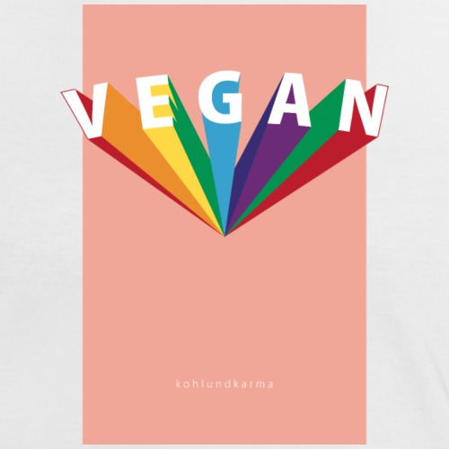 VEGAN Rainbow