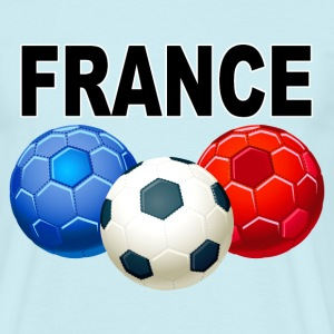 football france 19 Tee shirts - T-shirt Homme