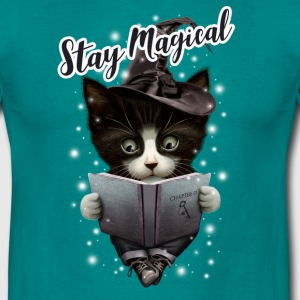 STAY MAGICAL MP - Men's T-Shirt