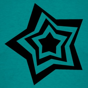 Star - Herre-T-shirt