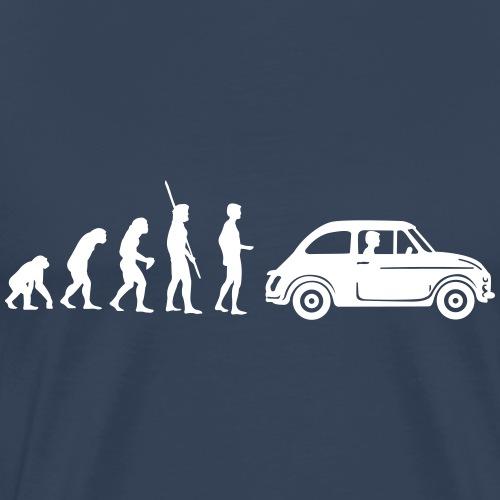Evolution Oltimer 500