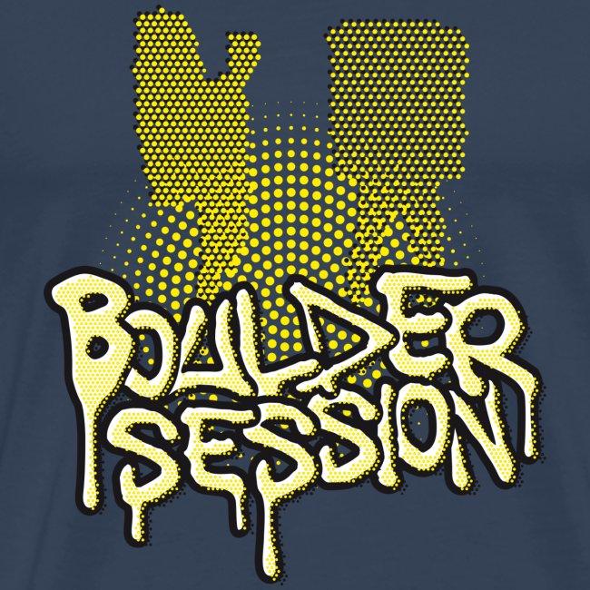 Boulder Session