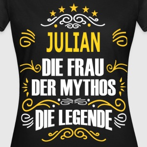 JULIANE T-Shirts - Frauen T-Shirt