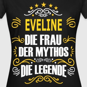 EVELINE T-Shirts - Frauen T-Shirt