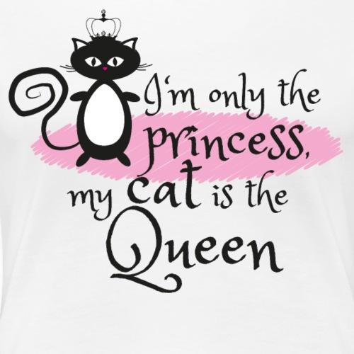 Katzen-Queen