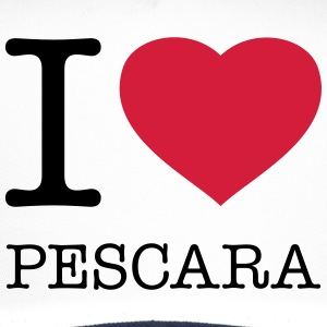 I LOVE PESCARA - Trucker Cap