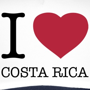 I LOVE COSTA RICA - Trucker Cap