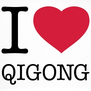 I LOVE QIGONG - Trucker Cap