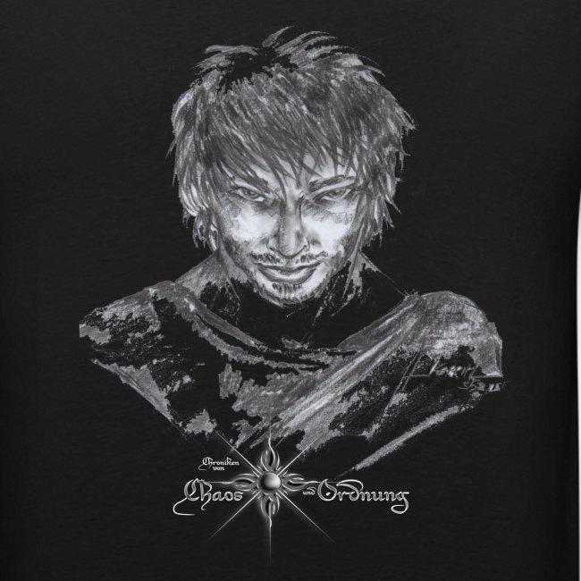 Spruch-T Shirt - Kerrim