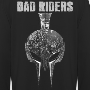 sweat a capuche BAD RIDERS - Sweat-shirt à capuche unisexe