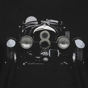 Bentley Blower - Men's T-Shirt
