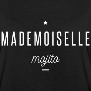 mademoiselle mojito Tee shirts - T-shirt oversize Femme