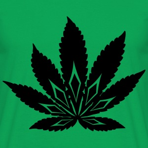 Cannabis T-Shirts - Men's T-Shirt