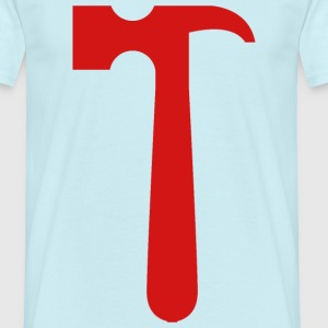 Hammer 3 T-Shirts - Men's T-Shirt