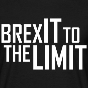 Brexit 2 T-Shirts - Men's T-Shirt