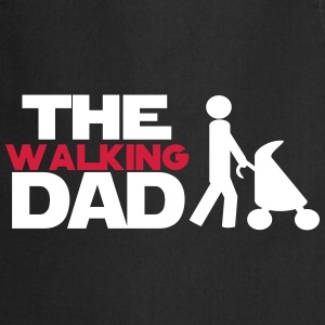 the walking dad Tabliers - Tablier de cuisine