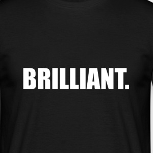 Brilliant T-Shirt - Men's T-Shirt