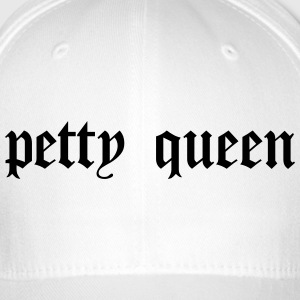 Petty queen Caps & luer - Flexfit baseballcap