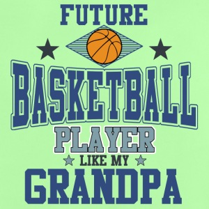Future Basketball Player  Baby T-Shirts - Baby T-Shirt