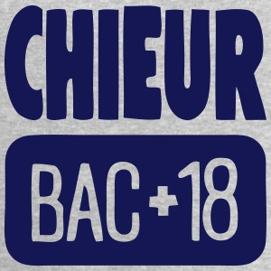 chieur bac 18 citation humour provocateu Sweat-shirts - Sweat-shirt Homme Stanley & Stella