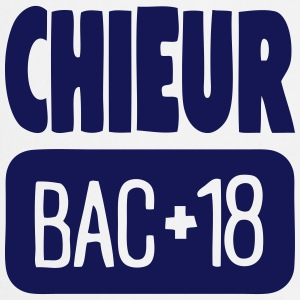 chieur bac 18 citation humour provocateu Tabliers - Tablier de cuisine