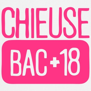 chieuse bac 18 citation humour provocate Tabliers - Tablier de cuisine