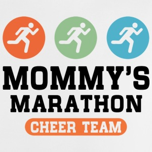 Marathon Cheer Team Baby T-Shirts - Baby T-Shirt