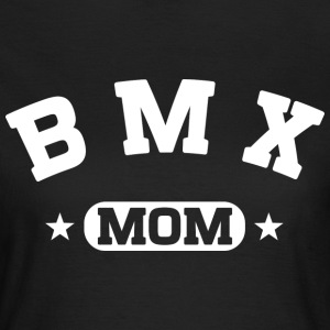 BMX Mom T-Shirts - Frauen T-Shirt