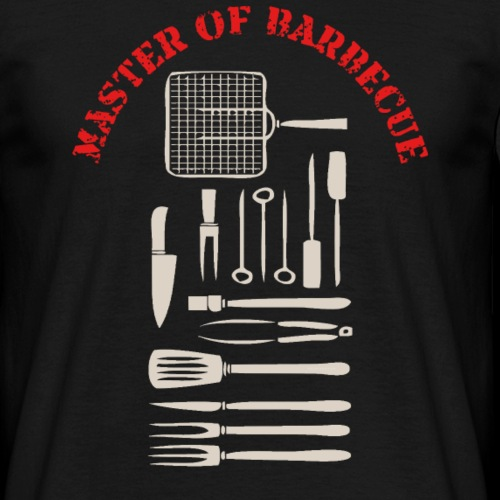 Master of Barbecue