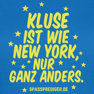 Kluse T-Shirts - Frauen T-Shirt