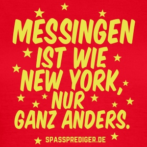 Messingen T-Shirts - Frauen T-Shirt
