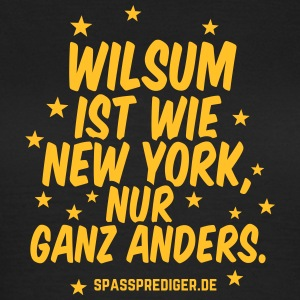 Wilsum T-Shirts - Frauen T-Shirt