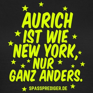 Aurich T-Shirts - Frauen T-Shirt