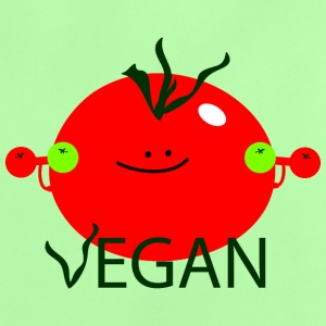 Vegan with vigor Babytröjor - Baby-T-shirt