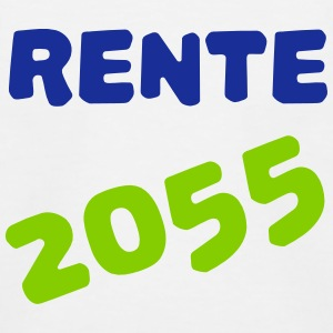 Rente 2055 T-Shirts - Kinder Baseball T-Shirt