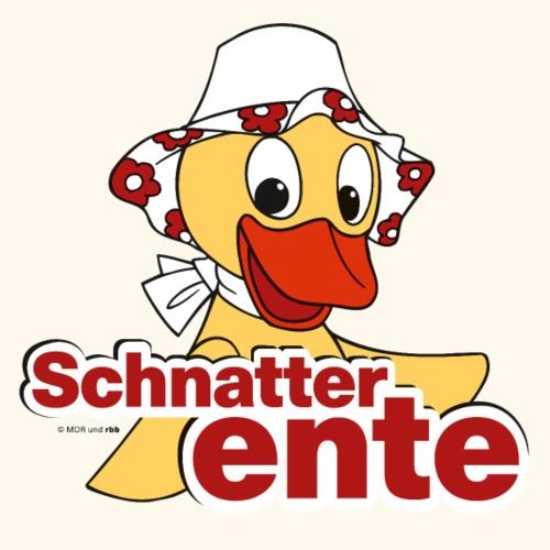 Schnatterinchen - Schnatterente